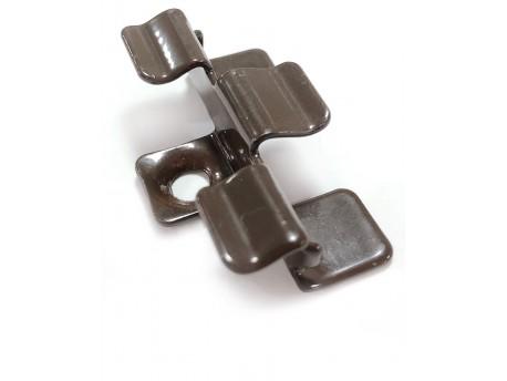 I-clip RVS-Accessoires clips, schroeven, onderhoudsmiddelen etc)